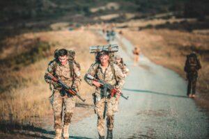 """MApN: """"Așa începe o carieră de succes!""""- Curs operator Forte Speciale (FOTO)"""