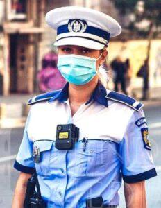 POLIȚIA: AU CONDUS SUB INFLUENȚA ALCOOLULUI ȘI FĂRĂ PERMIS
