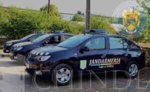 IJJ DÂMBOVIȚA: Au ajuns primele autospeciale noi