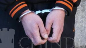 IPJ DÂMBOVIȚA: Un tânăr de 22 de ani a fost reținut pentru furt
