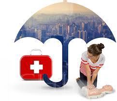 SĂNĂTATE: Noțiuni de bază în primul ajutor