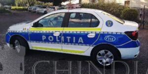 IPJ DÂMBOVIȚA: Dosare penale pentru doi bărbați ce conduceau fara permis