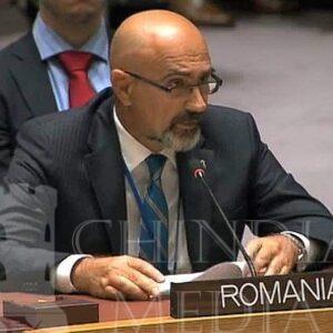 EDITORIAL: Agricultura românească