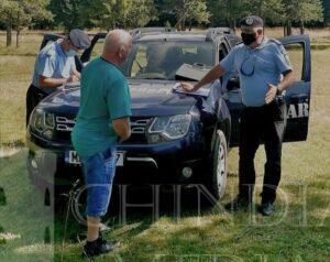 IJJ DÂMBOVIȚA: Peste 250 de acțiuni informativ-preventive desfășurate de jandarmii montani în luna august