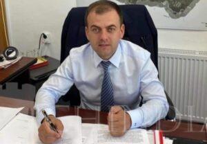 POLITIC: Primarul comunei Răzvad, Emanuel Spătaru, la bilanțul mandatului actual
