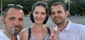 SOCIETATEA CIVILĂ: Ultimul test al locuitorilor României