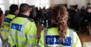 IPJ DÂMBOVIȚA: S-a înființat structura de Poliție pentru Siguranță Școlară