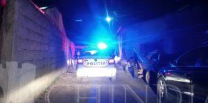 TÂRGOVIȘTE: Un conducător auto, băut, a fost urmărit de polițiști 6 km până a fost prins-VIDEO