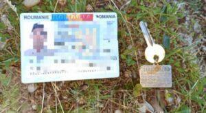 SALVAMONT: S-au găsit obiecte aparținând tânărului din Răzvad, dispărut din luna iulie