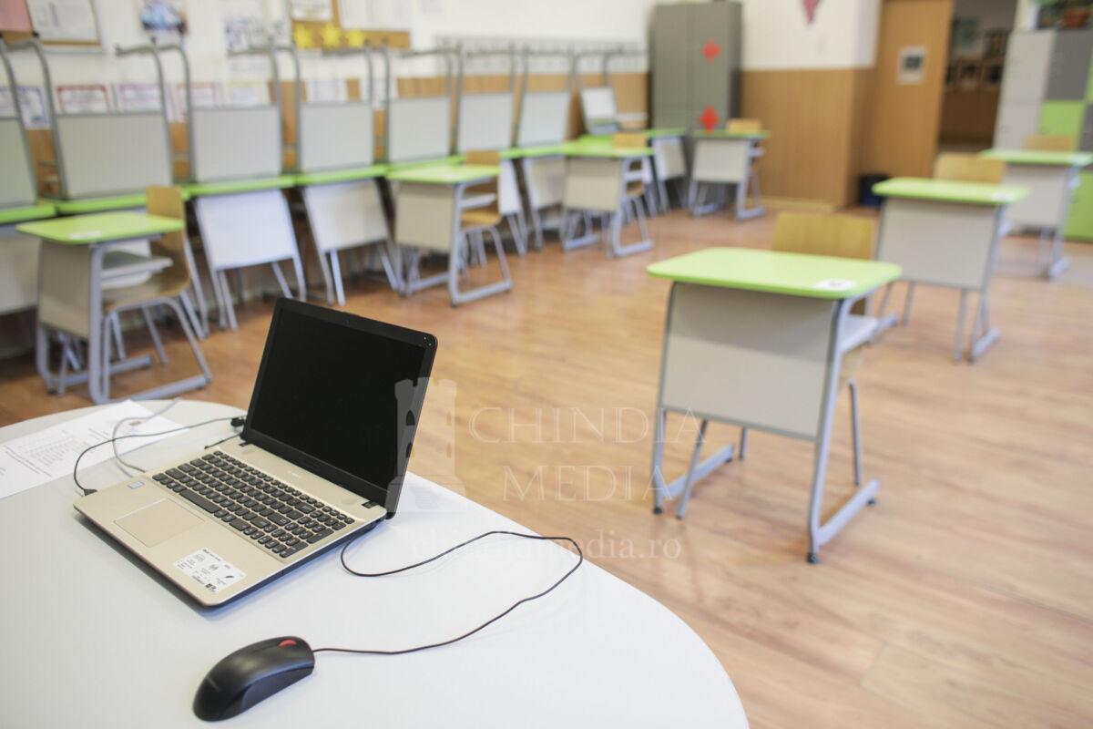 EDUCATIE: Perioada de încheiere a situațiilor școlare ar putea fi prelungită cu până la opt săptămâni