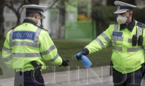POLIȚIA: Nu polițiștii trebuie să meargă la fiecare bolnav sau suspect de COVID-19