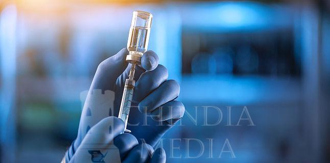 SĂNĂTATE: Trei milioane de doze de vaccin antigripal distribuite într-o primă tranșă