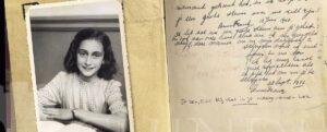 Despre Anne Frank și oamenii obișnuiți