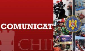 M.A.I. : MINISTERUL AFACERILOR INTERNE ANGAJEAZĂ MEDICI