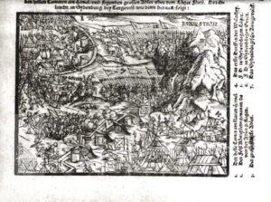 BĂTĂLIA TÂRGOVIȘTEI- 6 OCTOMBRIE 1595