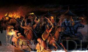 EDITORIAL: Atacul de noapte de langa Târgoviște-17/18 iunie 1462- un moment psihologic al conflictului munteano-otoman