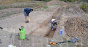 6000 de ani de istorie la Geangoești-Hulă