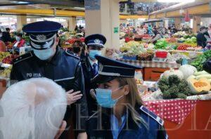 IPJ DÂMBOVIȚA: ACȚIUNI DE VERIFICARE A RESPECTĂRII MĂSURILOR DE PROTECȚIE-VIDEO