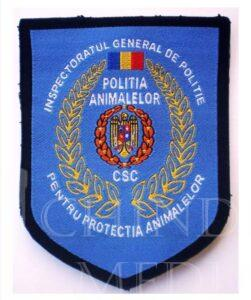 Poliţia Animalelor va avea 488 de angajați, plus 88 de medici veterinari și structuri în toate județele