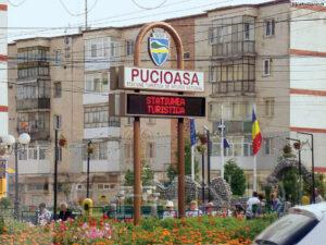 DE ASTAZI MASCA ESTE OBLIGATORIE ÎN TOATE SPAȚIILE PUBLICE DIN ORAȘUL PUCIOASA