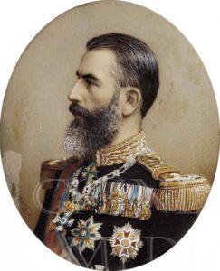 Alegerea lui Carol I de Hohenzollern Sigmaringen pe tronul țării. Un moment important din istoria României moderne