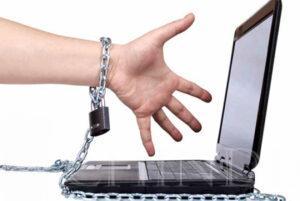 Dependenta de internet-semne si simptome