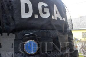 D.G.A.: Ofițeri de poliție reținuți pentru fapte de corupție