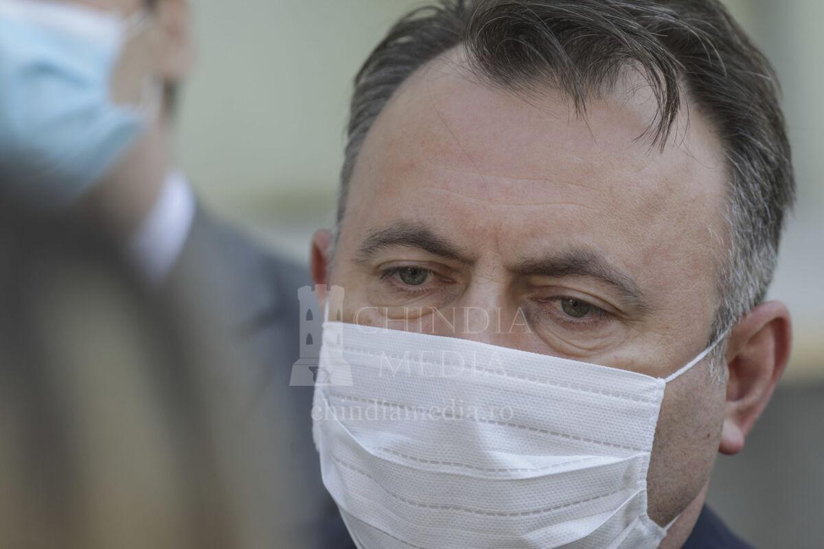 GUVERN: In decembrie, România  va primi prima tranşă de vaccinuri împotriva COVID-19