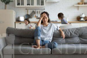 TEST: Efectele COVID-19 asupra sanatatii mintale