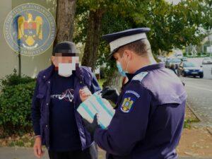 JANDARMERIA DAMBOVITA: Continuă acțiunile de verificare a măsurilor adoptate în contextul epidemiologic