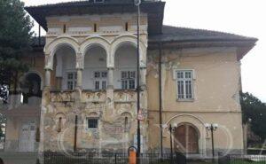 CASELE VECHI ALE TÂRGOVIȘTEI: Casa Fussea – Pârvulescu