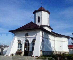 BISERICA DIN DRAGOMIREȘTI , JUDEȚUL DÂMBOVIȚA – SINGURA CTITORIE DIN SECOLUL AL XV-LEA  DIN ȚARA ROMÂNEASCĂ