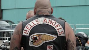MOTOCICLIȘTI DIN GRUPAREA HELLS ANGELS AU FOST ARESTAȚI LA BUCUREȘTI PENTRU OMOR ȘI TRAFIC DE DROGURI-VIDEO