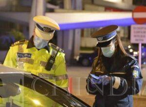 IPJ DAMBOVITA: Conducători auto, aflați sub influența alcoolului, depistați de polițiștii damboviteni