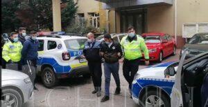 Biroul de Investigații Criminale Târgoviște a destructurat un grup infracțional ce fura catalizatoare auto – VIDEO