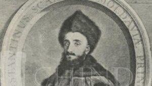 EDITORIAL: Constantin Mavrocordat-un domnitor fanariot reformator
