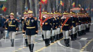 1 DECEMBRIE – ZIUA NAȚIONALĂ A ROMÂNIEI  VA FI SĂRBĂTORITĂ  SUB MĂSURI STRICTE