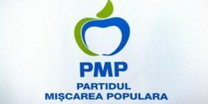 POLITIC: PMP  Dâmbovița le mulțumește tuturor cetățenilor care i-au acordat încrederea