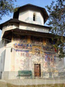 EDITORIAL: Biserica din Bărbulețu și placa funerară Iacobson