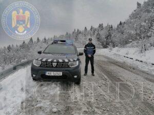 Sfaturi ale jandarmilor montani, de la posturile Zănoaga și Peștera, pentru turistii ce vor urca in Bucegi