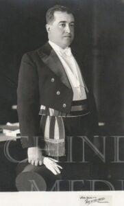 EDITORIAL: 30 DE ANI DE LA DISPARIȚIA PRIMARULUI EMBLEMATIC AL TARGOVISTEI – LĂZĂRICĂ PETRESCU ( 1901-1990)