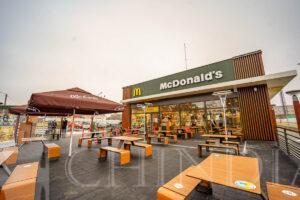 McDonald's deschide astăzi primul restaurant din Târgoviște