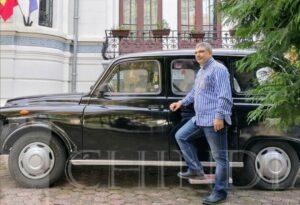 CASELE VECHI ALE TÂRGOVIȘTEI: Casa profesor Ion Calboreanu
