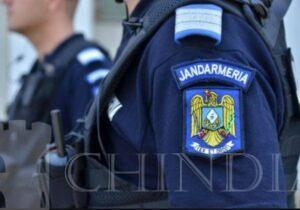 Jandarmii aproape de cetățeni cu ocazia sărbătorilor