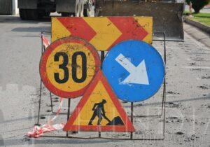 C.J. DÂMBOVIȚA: Restricții pentru unele sectoare de drum din județul Dâmbovița
