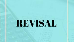 Este disponibilă o versiune actualizată a aplicației Revisal