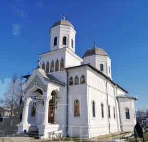 EDITORIAL: Biserica din Bucșani – ctitoria familiei Dalles
