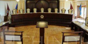 JURIDIC: Curtea Constituțională obligă instanțele să motiveze deciziile în același timp cu pronunțarea