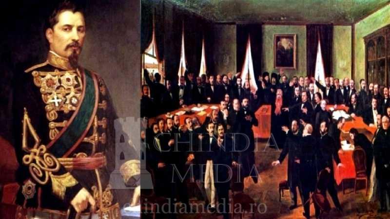 EDITORIAL: Mica Unire – 162 de ani de la Unirea Principatelor