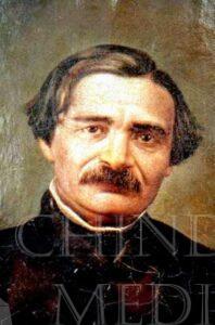 EDITORIAL: Ion Heliade Rădulescu (1802-1872)
